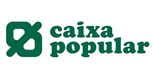 Logo Caixa Popular