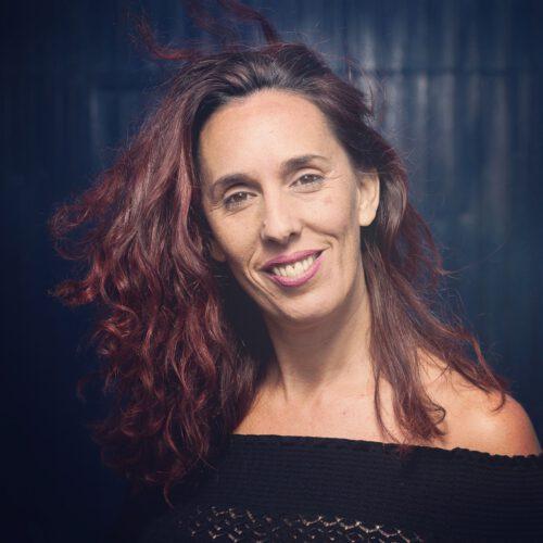 Nuria Nacher