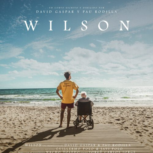 Cartel Wilson Butoni Fest 2021