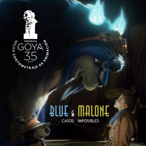 Blue & Malone